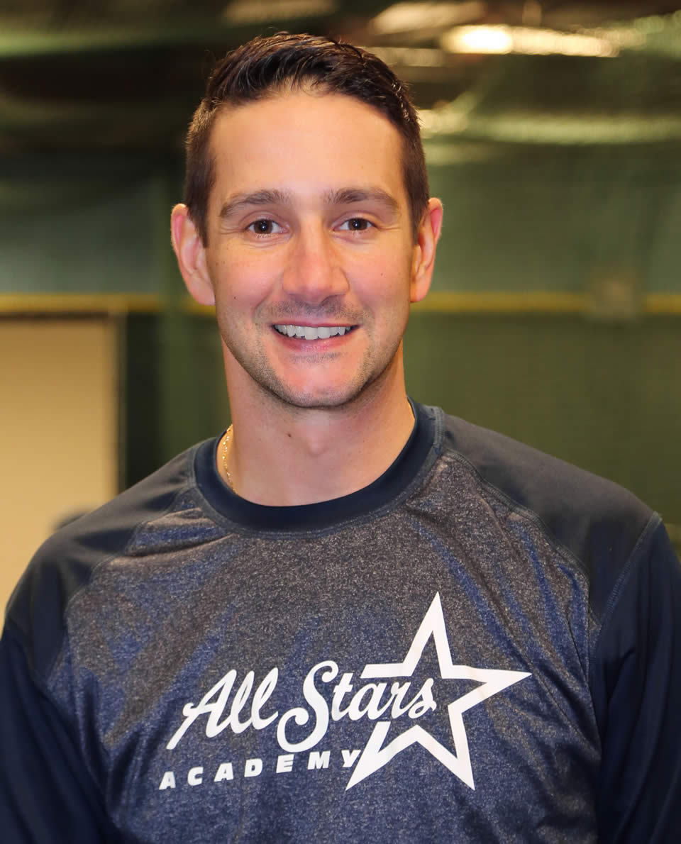 Brian Sweeney All Stars Academy