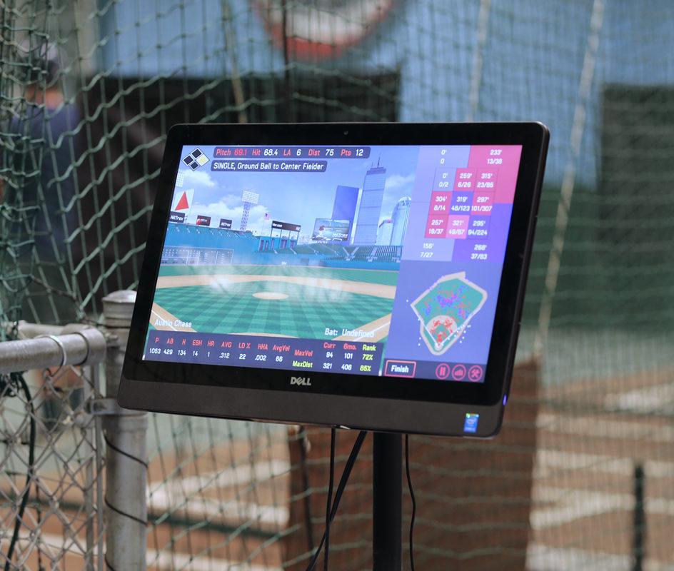 pro batter machine
